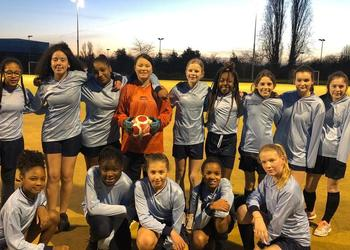 Blackheath All-stars have a winning start to the football season