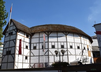 Year 9 experience modern Shakespeare at The Globe Theatre