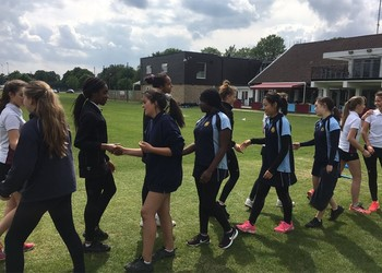 Excellent performances for Blackheath High School in Cricket and Netball