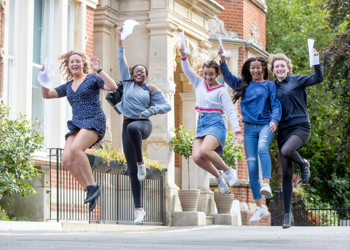 Blackheath High School produces dazzling A-Level results across array of subjects