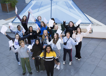 Blackheath High School Students STEAM Ahead with Best Ever Results