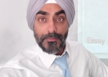 60 seconds with Mr Sodhi, Head of Business and Economics