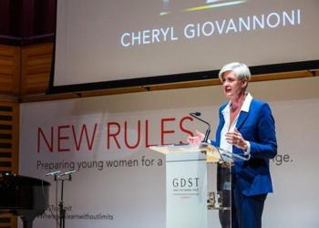 GDST Summit: preparing women for the world of change