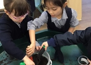 Updates from Blackheath High Reception and Nursery