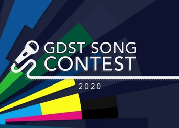 The MOST anticipated music event of 2020, the GDST Song contest