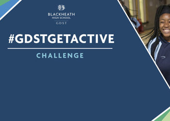 Introducing the #GDSTGetActive Challenge