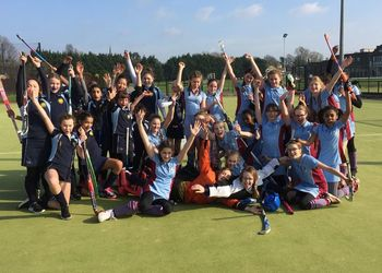 Senior School Hockey Match Reports
