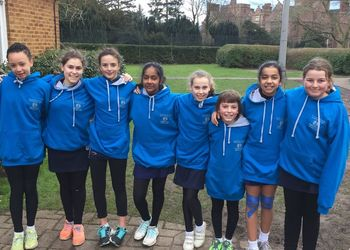 Senior School Netball Tournaments