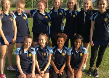 Great start to the U14 Rounders season