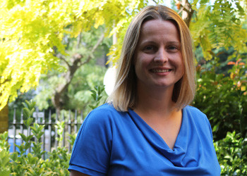 60 seconds with Ms A Chandler, Head of English Faculty