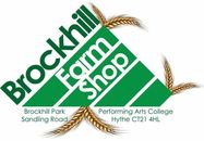 Farm shop logo