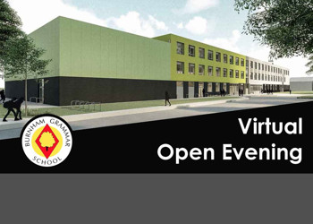 BGS Virtual Open Evening 2020