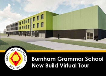 BGS New Build Virtual Tour : First Look at our new facilities!