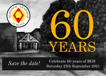 BGS 60th Anniversary Celebration Event 2021