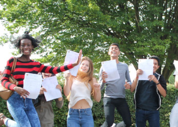Another great year of GCSE results!
