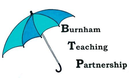Burnham Teaching Partnership web sixe