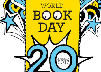 Share a story this World Book Day