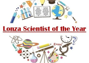 Lonza Scientist of the Year 2017 opens for year nine and twelve students