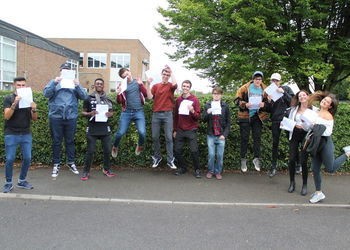 Record number of A* grades at A Level achieved