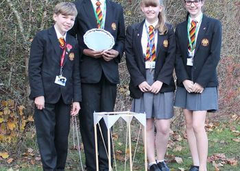 BGS named winners of the Rotary Technology Tournament