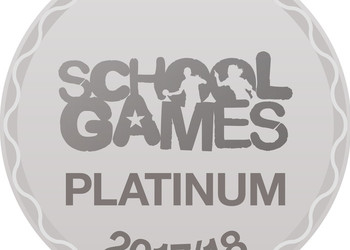 Capital awarded the Platinum School Games Mark
