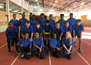Aspiring Sports Leaders!