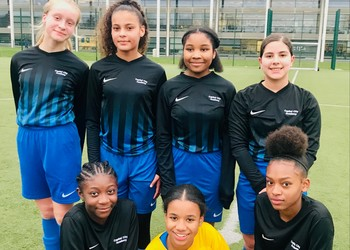 Brent Football League 2019
