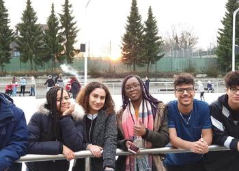 Berlin Work Experience Trip - A Student's Account