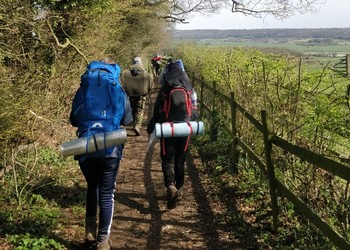 DofE Silver Practice Trip to the Chilterns