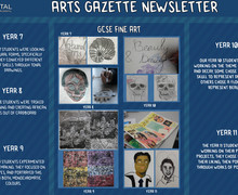 2019 SPRING Gazette FineArt