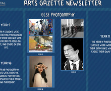 2019 SPRING Gazette Photography