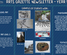 2019 SPRING Gazette Year13