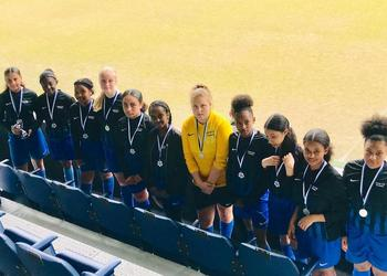 QPR School's League Finals