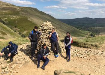 Year 12 Peak District Trip