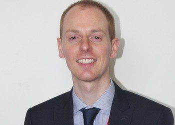 An interview with James Keep - Curriculum Area Leader of MFL