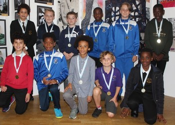 Brent Schools FA Annual Awards