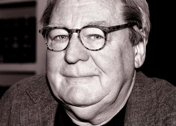 Sir Alan Parker CBE 1944-2020