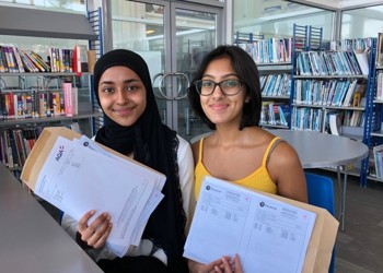 Top Performers Case Study - Fatima & Eesha