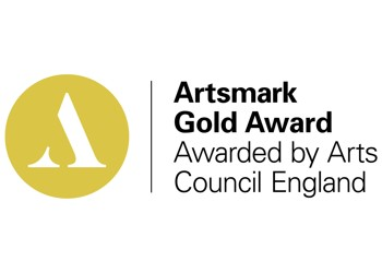 Capital City Academy receives prestigious Artsmark Gold Award
