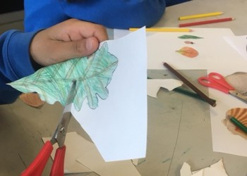 Art Project with Harlesden Primary