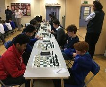 Brent Schools Chess Championships
