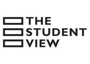 The Student View journalism workshop