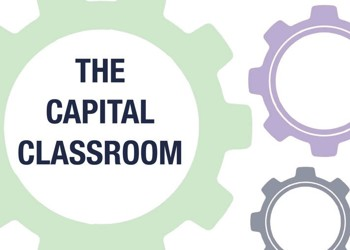 The Capital Classroom