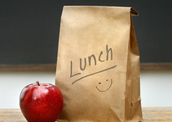 Grab and Go Lunches