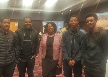 REACH Society Careers Conference