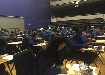 UKMT Junior Maths Challenge