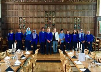 Year 9 Trip to Oxford University