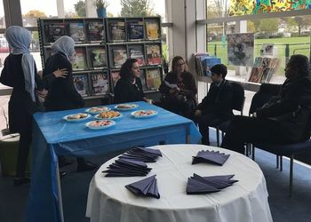 EAL Parent Coffee Morning