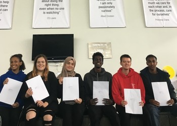 A-level & Vocational Post-16 results 2018
