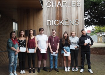 Sixth Form Results 2017